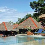gayana eco resort